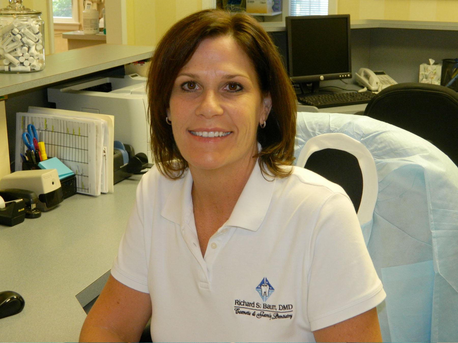 dr-baum-dentist-mary-lynn-tolomeo-office-manager