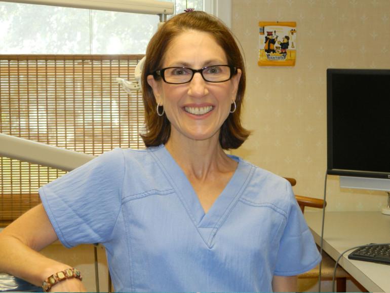 dr-baum-dentist-susan-mullery-dental-assistant